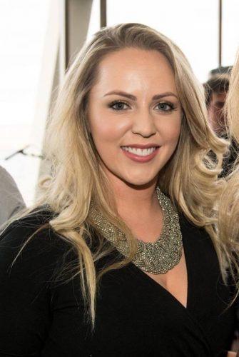 Alexandra Bray