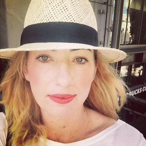 Brooke Webb, panel member of the WITH Tas 2018 Leaders Breakfast