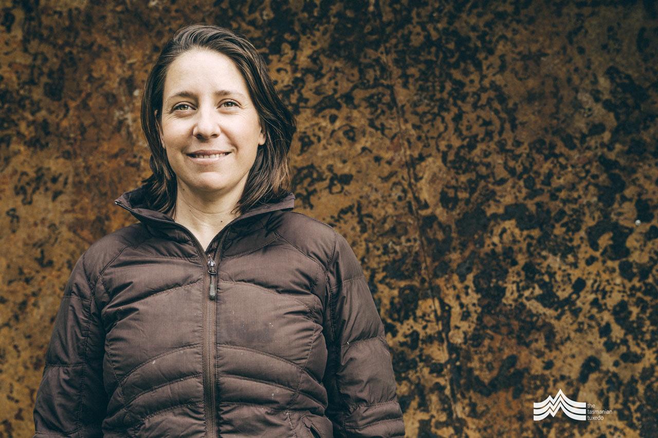 Fiona Weaver of Wild Island Women and Tassie Bound Adventures