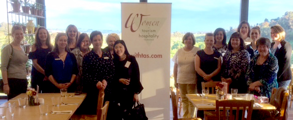 Women in Tourism - North