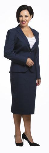 Hilary Saxton