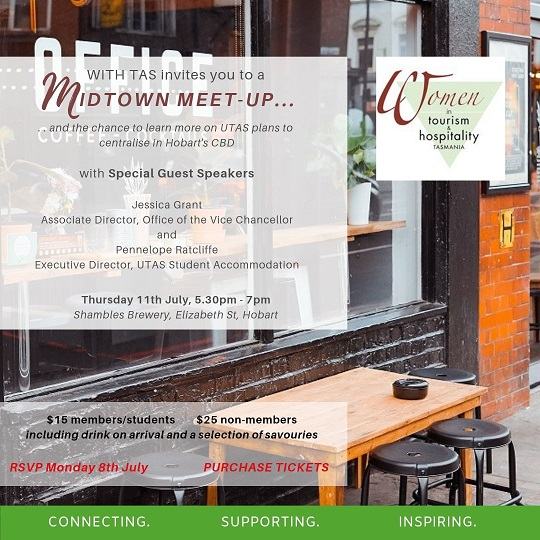 Midtown Meet-up