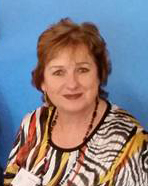 Pam Nichols - WITH Tas Committee Member