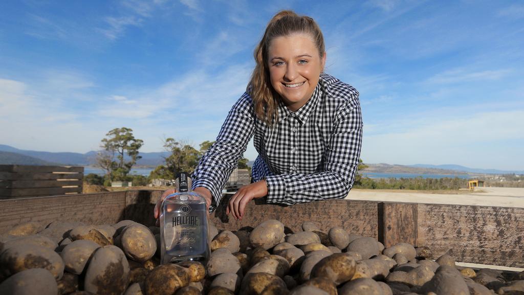 Ruby Daly, speaker at Industry Leaders Breakfast